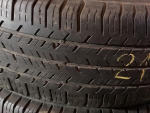 set 4 anvelope 215/65 R15c sh vara Michelin 6 mm cu garantie1