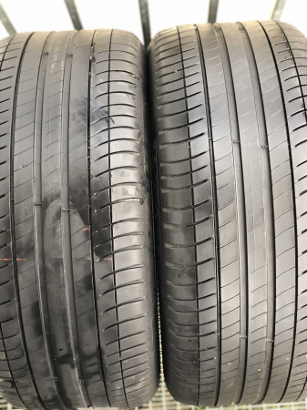 set 4 anvelope 275/40 R19 Runflat sh vara Michelin 5.5mm cu garantie [1]
