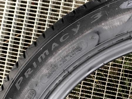 set 4 anvelope 275/40 R19 Runflat sh vara Michelin 5.5mm cu garantie [5]
