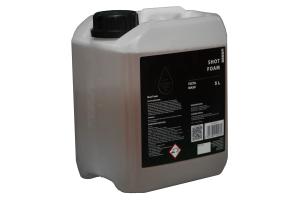 Shot Foam, solutie spumanta pentru curatarea tapiteriilor textile, 5L0