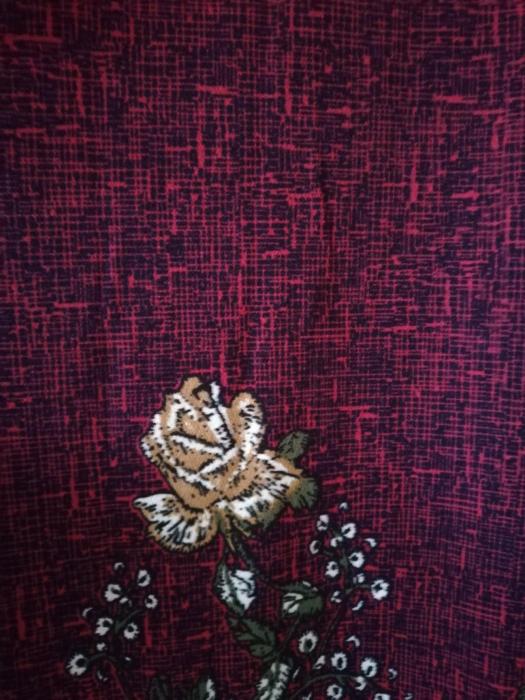 Rochie lejera cu imprimeu floral - Matilda Grena [3]
