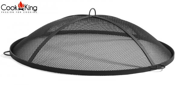 Capac plasă de protecție pentru fire pit 0