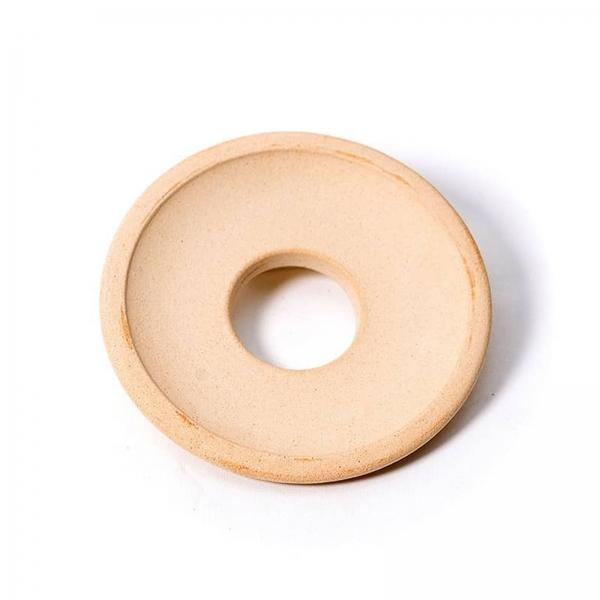 Capac de protectie sfesnic ceramic interior CERANATUR® 0