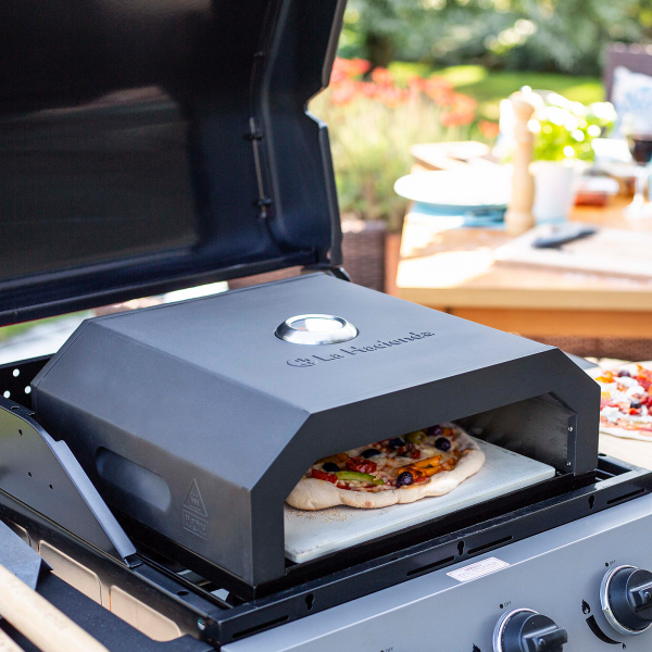 Cuptor portabil pentru pizza [0]