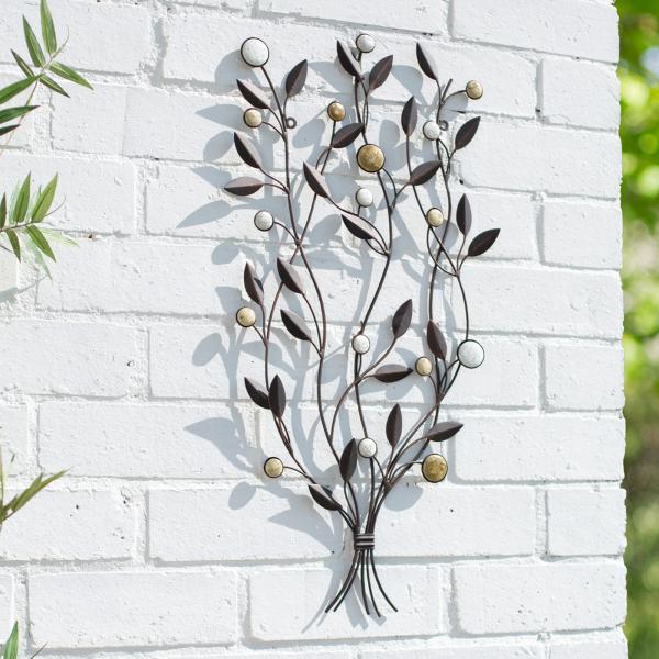 Decorațiune perete Floria 0