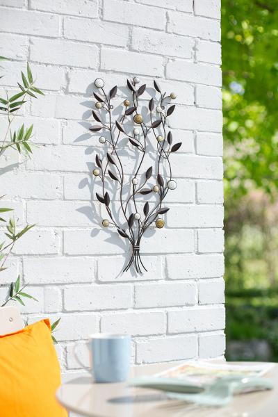 Decorațiune perete Floria 2