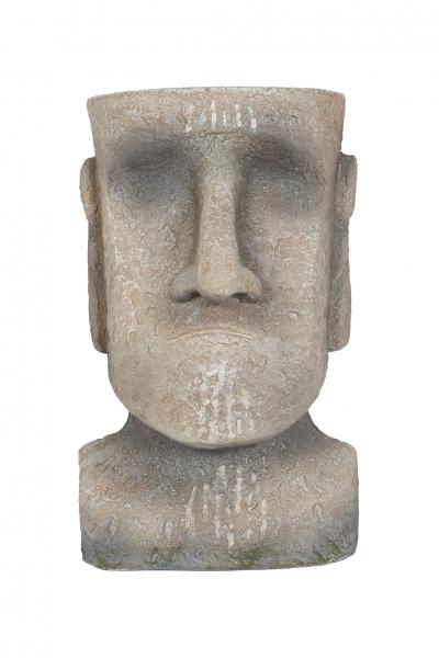 Ghiveci Moai Mediu 1