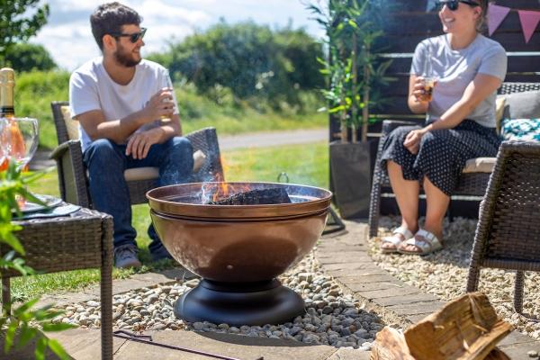 Vatra de Foc Globe 3