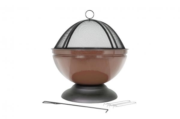 Vatra de Foc Globe 6