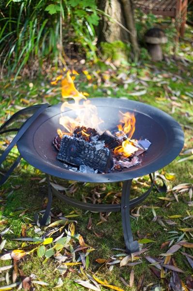 Vatra de foc Boston, D75 x H63 cm 2