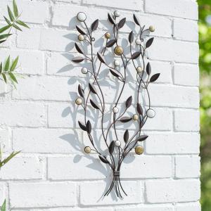 Decorațiune perete Floria0