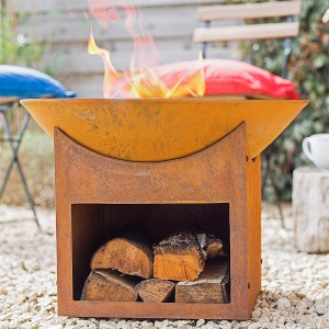 Fire Pit Fasa, D56 cm0