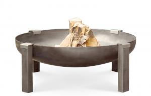 Fire Pit Tilsit - King Size, D95 cm2