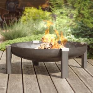 Fire Pit Tilsit - King Size, D95 cm0