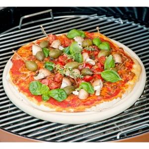 Tavă ceramică pentru pizza CeraFlam®0