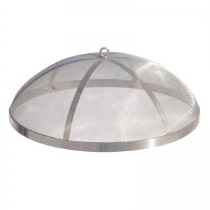 Închiriere plasă de protecție inox - diametru 79 cm0