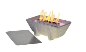 Sfeșnic ceramic exterior GRANICIUM® XL3