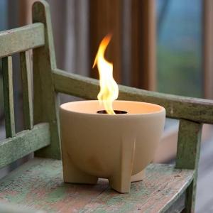 Sfeșnic ceramic exterior CERANATUR®0