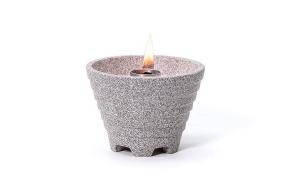 Sfeșnic ceramic interior GRANICIUM®4