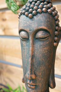 Statuetă Buddha, H49 x L15 x D15 cm4