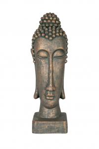 Statuetă Buddha, H49 x L15 x D15 cm1