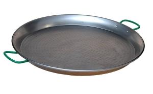 Tavă profesională de oțel Feurio, D70 cm1