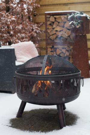 Vatra de foc Blazer [4]