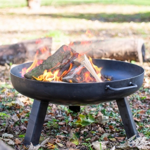 Vatră de foc Pittsburgh, D60 cm0