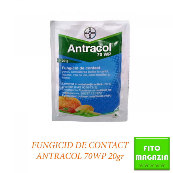 ANTRACOL 70 WP 1
