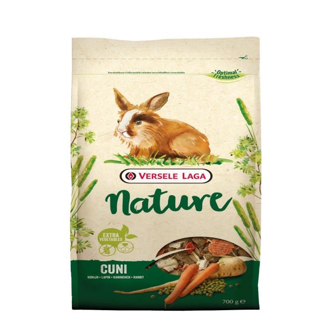 Hrana pentru iepuri, Cuni Adult Complete, Versele-Laga, 9 kg [0]