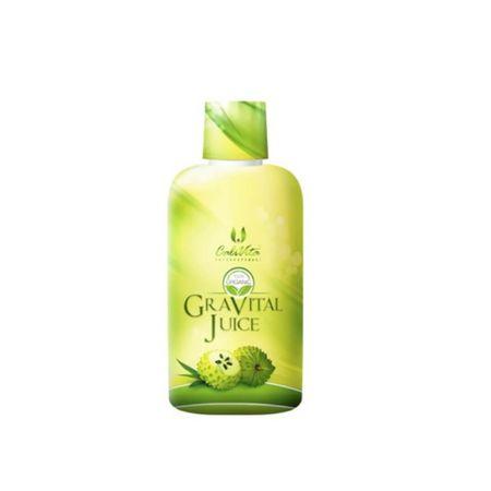 Complex nutritiv natural de fructe impotriva bacteriilor, virusilor, fungilor si infectiilor, Gravital Juice, 946 ml, CaliVita 0