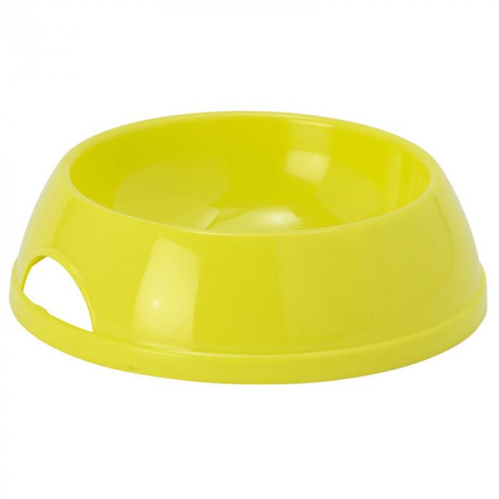 Castron Moderna Eco Bowls, 470 ml, Galben [0]
