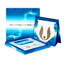 Dispozitive de protectie impotriva radiatiilor, E-Protect Home, CaliVita [0]
