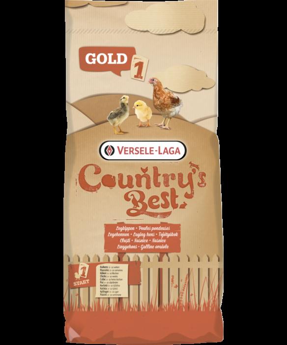 Furaj granulat pentru gaini ouatoare, proteina 16%, Versele-Laga, 20 kg [0]