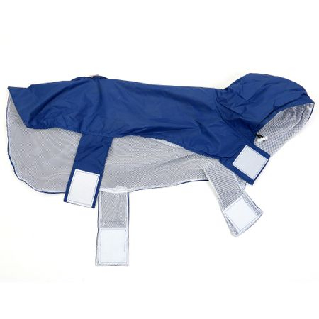 Haina pentru caini Global Pet RAIN, XL, 45cm 2