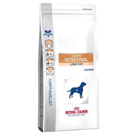 Hrana dietetica pentru caini Royal Canin, Gastro Intestinal Low Fat, 1.5 kg [0]