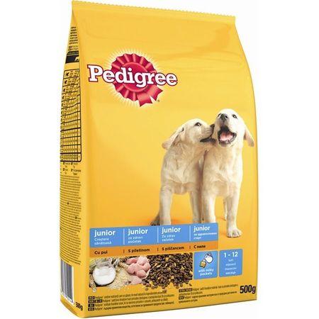 Hrana pentru caini, Pedigree Junior, 400 g [0]