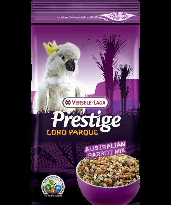 Hrana pentru pasari, Australian Parrot Loro, Versele-Laga, 15 kg [0]
