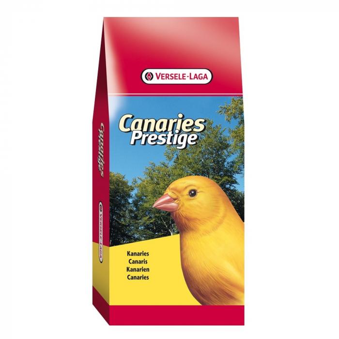 Hrana pentru pasari, Canary Breed Rapeseed, Versele-Laga, 20 kg [0]