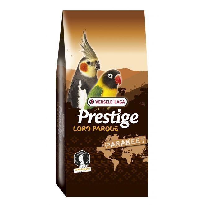 Hrana pentru perusi, Prestige Parakeet Premium, Versele-Laga, 20 kg 0