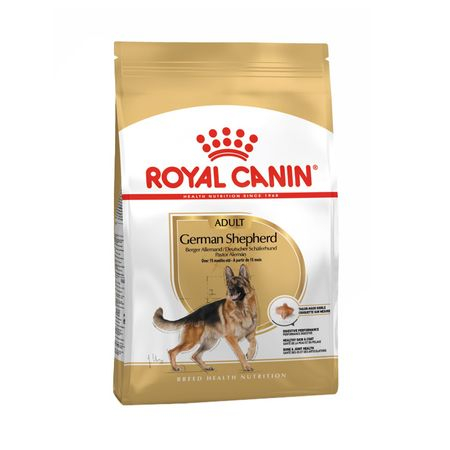 Hrana pentru caini, Royal Pet Adult Ciobanesc German, 11 Kg 0