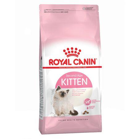 Hrana pentru pisici, Royal Pet Kitten, 400 g 0