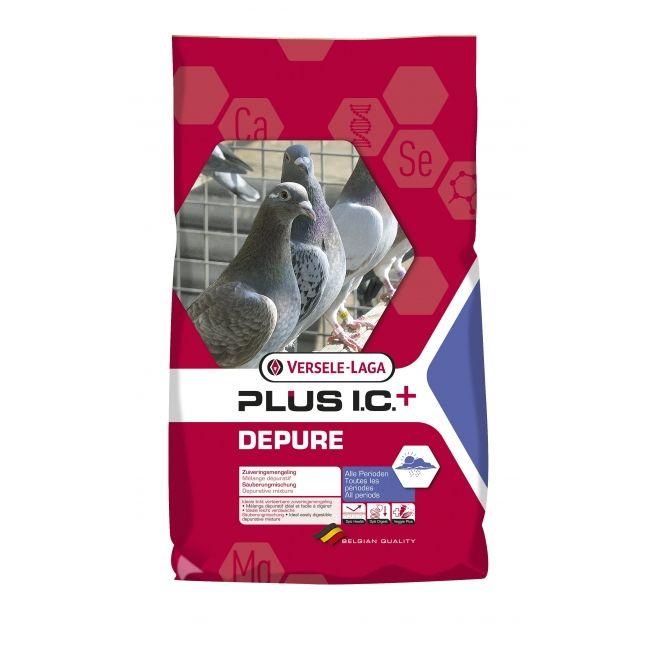 Hrana pentru porumbei, Plus IC-Depure, Versele-Laga, 20 kg [0]