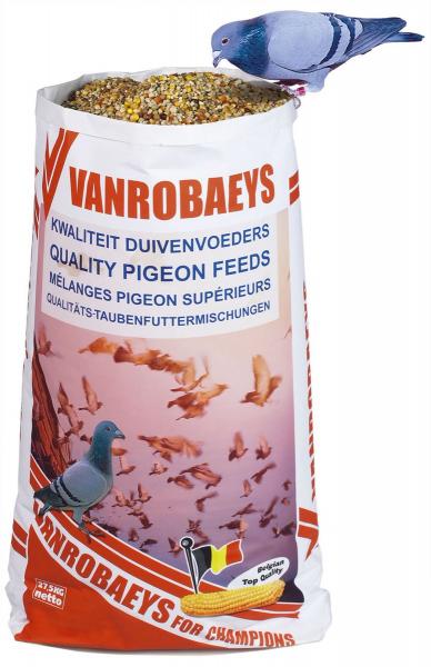 Hrana pentru porumbei, Premium Power Relax, Vanrobayes, 20Kg 0