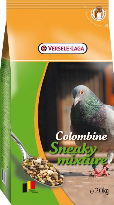 Hrana pentru porumbei, Sneaky Mixture, Versele-Laga, 20 kg 0