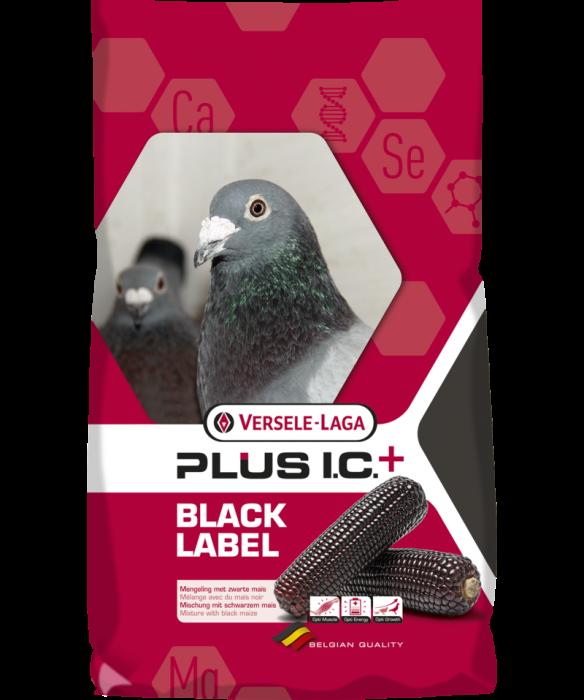 Hrana pentru porumbei, Superstar Plus IC Black, Versele-Laga, 20 Kg [0]