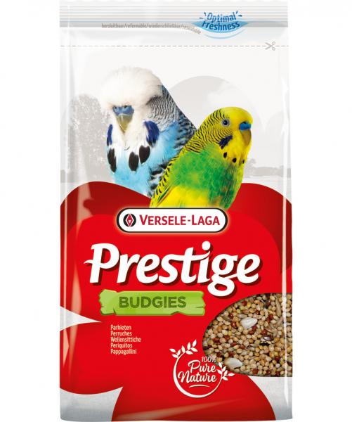 Hrana perusi Prestige Budgie, Versele Laga, 1 kg 0