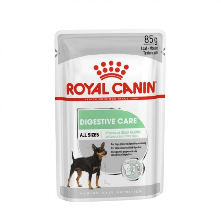 Hrana umeda pentru caini, Royal Pet Caine Digestive Loaf 12x85 g 0