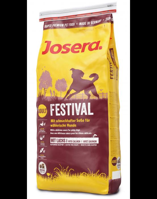 Hrana uscata pentru caini, Optiness, Josera, 15 Kg [0]