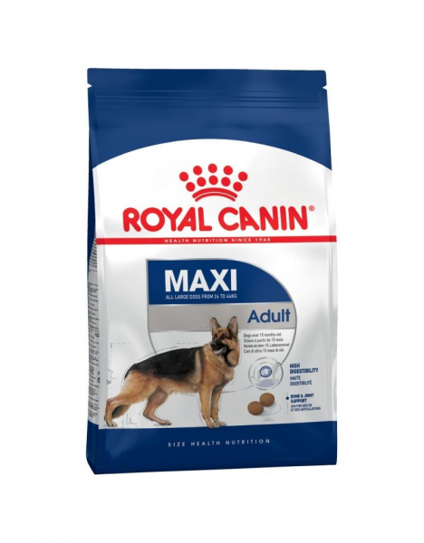 Hrana uscata pentru caini, Royal Pet Canin Maxistarter, 15 Kg [0]